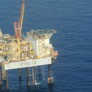 Could oil rigs be good for the ocean?