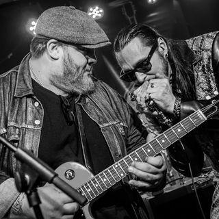 Blues America 131 - Nick Moss