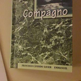 """Audiolibro """" Compagno"""" Di F. Chico Xavier"""