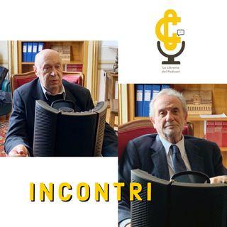 Paolo Mieli e Giancarlo Coraggio - La legge elettorale