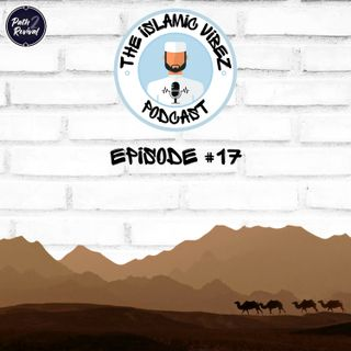 EP#17: Just Thinking - Wot's so important about the Hijrah?