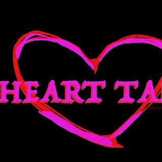 Heart Talks with Returning Guest Sheena-Gaye Rogasch