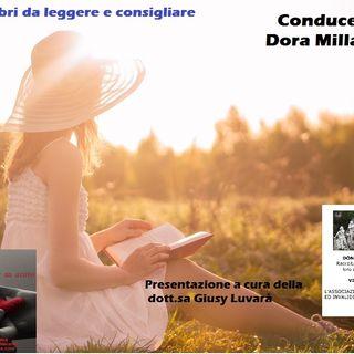 RUBRICA speciale libri: DONNE NEL BUIO di VITO COVIELLO