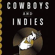 Gareth Murphy Cowboys And Indies