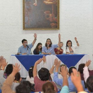 Concejales orteguistas inflan el presupuesto de la Alcaldía de Managua con cuentas irreales