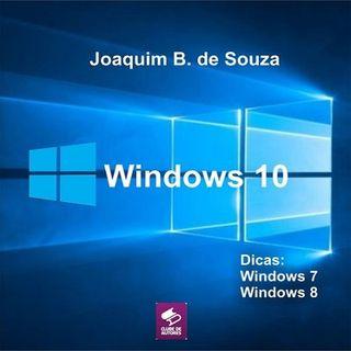 A nova versão, Microsoft Windows 10
