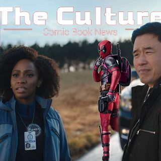 The Culture Issue No. 34: Monica Rambeau's Jeans