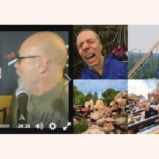 #BrunoNation LIVE 9/28 - Hr2 - Tony sneaks up on Tony & we've got a marketing idea for Disney!