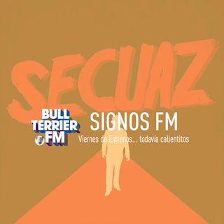 SignosFM #536 Viernes de Estrenos... todavía calientitos