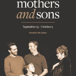Terrence McNally's Mothers & Sons at RLT