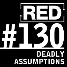 RED 130: Idiot Frat Guys And Business
