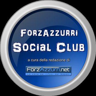 ForzAzzurri Social Club - Aspettando Arsenal-Napoli