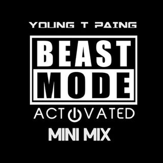 ⚠BEAST MODE ACTIVATED MIX ⚠