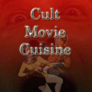Cult Movie Cuisine
