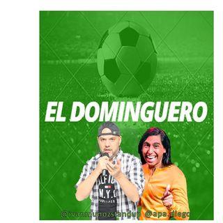 EL DOMINGUERO (GRANDES EQUIPOS DE LA HISTORIA DEL FUTBOL)