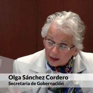 Suspensión de investigación antidumping al tomate | Diálogo de Segob con autodefensas | Amparos para portación de cocaína y más...