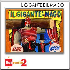 Vinicio Capossela - Il Gigante e il Mago del 25/12/2009 - P.2