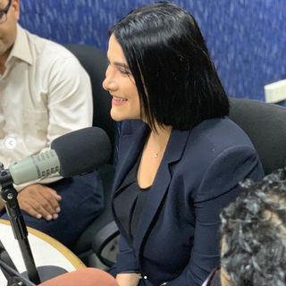 LA SANGRE NUEVA COMIENZA A SALIR: YACKAREN PEYNADO PRECANDIDATA A DIPUTADA