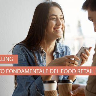 Lo storytelling: lo strumento fondamentale del food retail di successo