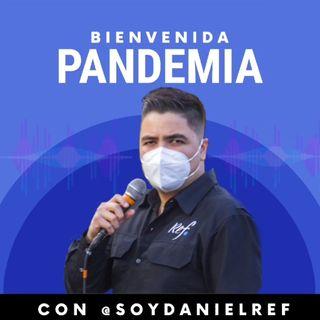 Bienvenida pandemia #CAP01