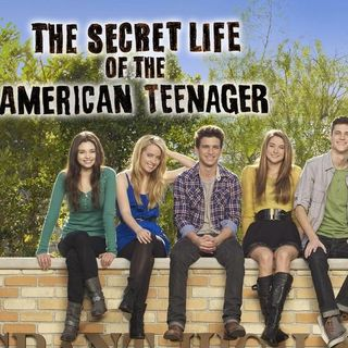 The Secret Life of the American Teenager S01E19-23