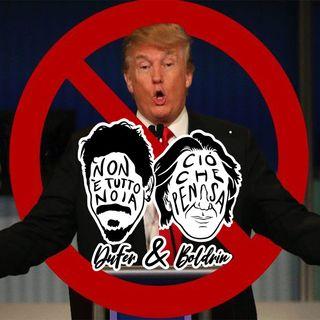 """La Democrazia e i suoi Anticorpi: Trump, """"Liberali"""" e Nonsense - DuFer e Boldrin"""