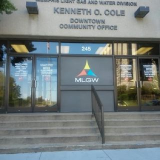 Employee Fired Ar MLGW For Racial Remarks !!