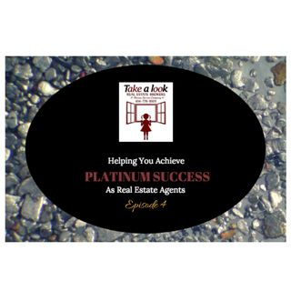 Platinum Success Podcast - Episode 4 - The Power of Your Notebook