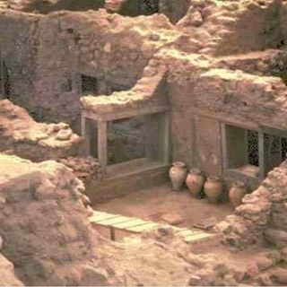 5 Ancient Lost Cities by #TheHistoryHeretic