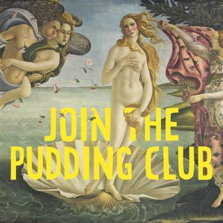 Join the Pudding Club