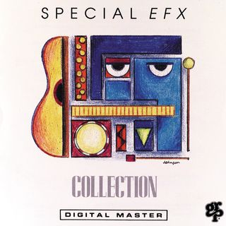 The best of Special EFX
