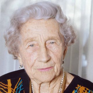 Viktoria Luise von Preußen (Todestag 11.12.1980)