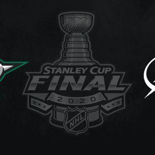 2020 Stanley Cup Game 5 Recap