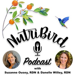 EP. 1 - Nutritionist vs Dietitian