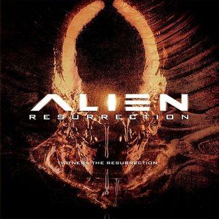 Alien Resurrection Special Edition