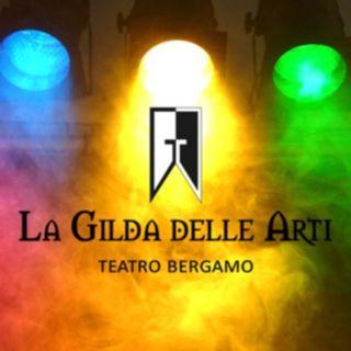 02 - Incursioni teatrali - MOZZO, parte prima - Visite guidate teatralizzate alla scoperta di Bergamo