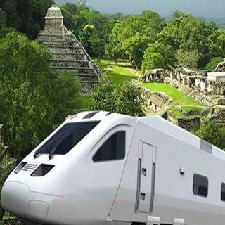 Tres empresas harán planeación del Tren Maya