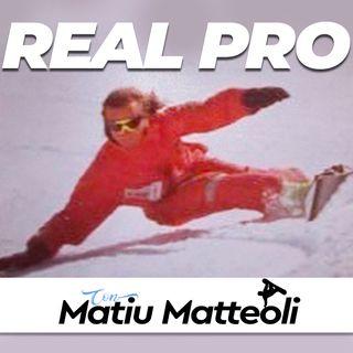 REAL PRO #08 - MATIU MATTEOLI