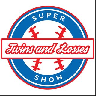 Twins and Losses Supershow Episode 5: We're Playin' Basketball