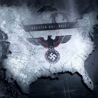 Nazis apoderados del mundo