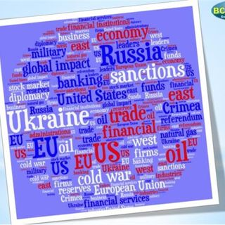 US/EU Sanctions v. Russia:  Global Impact on the Financial Services Industry