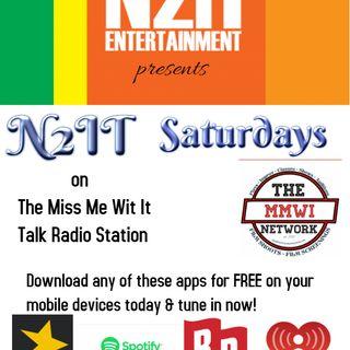 N2It Entertainment presents N2It Saturdays 11-7-2020
