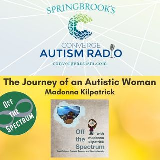 The Journey of an Autistic Woman