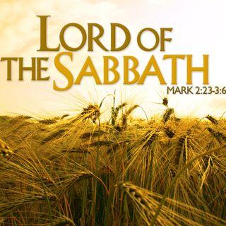 Did Jesus break the Sabbath law?