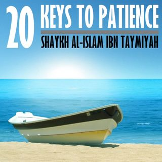 20 Keys to Patience