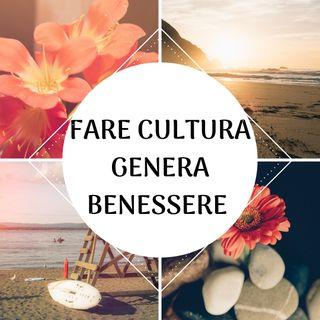 Fare Cultura genera benessere