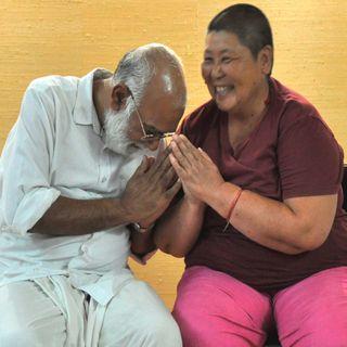 200108 Meditation with wisdom -prana and Mind