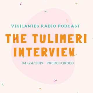 The Tulimeri Interview.