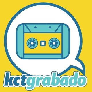 KCT grabado: Juan Villoro - Examen extraordinario (Entrevista)