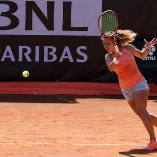 """Qualificazioni Roland Garros 2019, Paolini: """"Obiettivo raggiunto"""""""